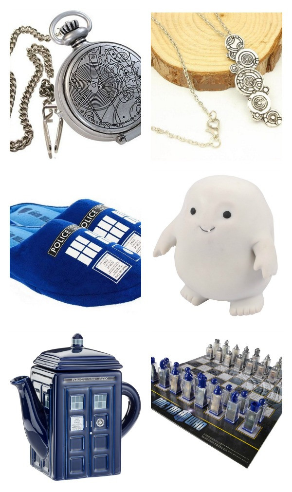 Best ideas about Dr.Who Gift Ideas . Save or Pin Doctor Who Gift Ideas Some of This and That Now.