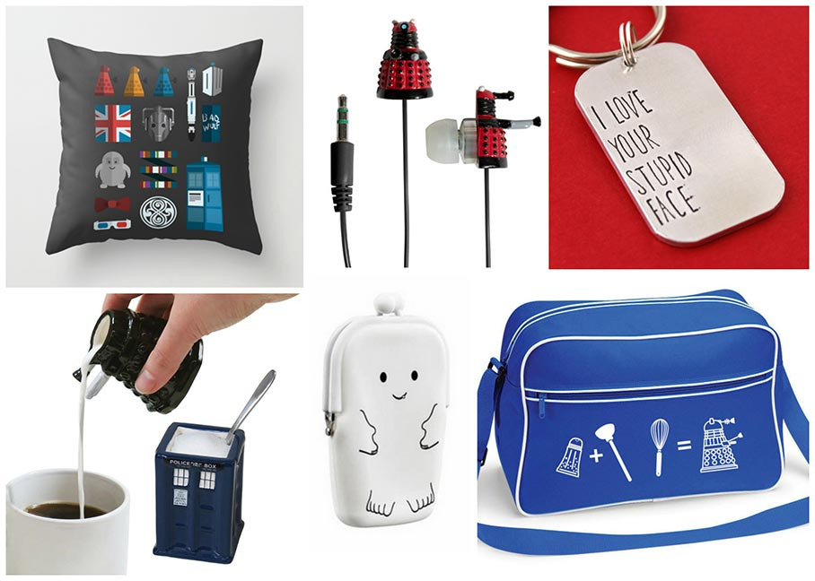 Best ideas about Dr.Who Gift Ideas . Save or Pin Geek Gifts Chapter Two Doctor Who LOTR Harry Potter Now.