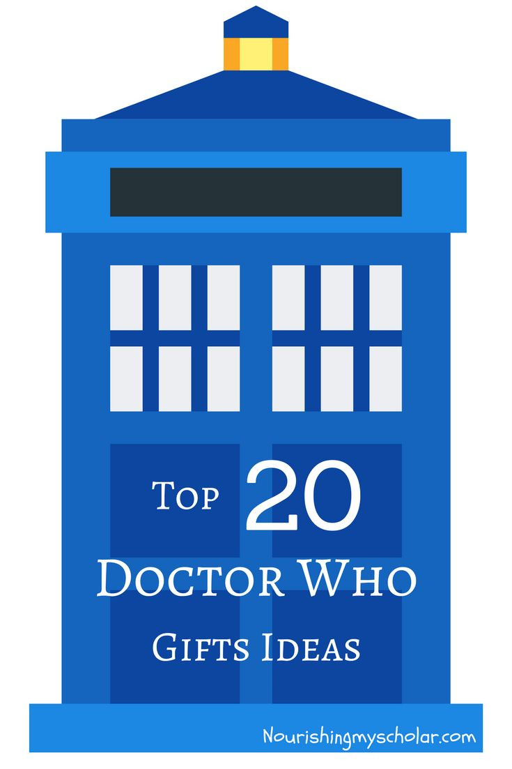 Best ideas about Dr.Who Gift Ideas . Save or Pin Top 20 Doctor Who Gift Ideas Now.