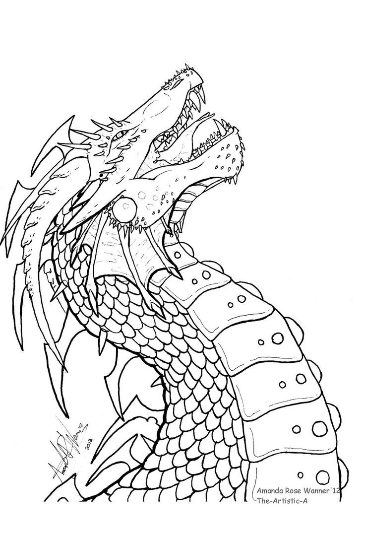 Best ideas about Dragons Coloring Pages For Adults . Save or Pin 17 Best images about Fantasy Dragons Fairy Coloring For Now.