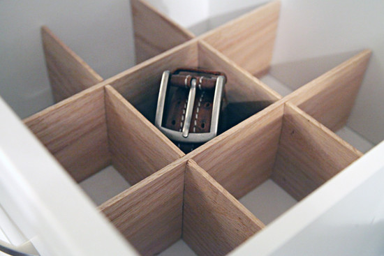 Best ideas about Drawer Dividers DIY . Save or Pin IHeart Organizing How to Make DIY Drawer Dividers Now.