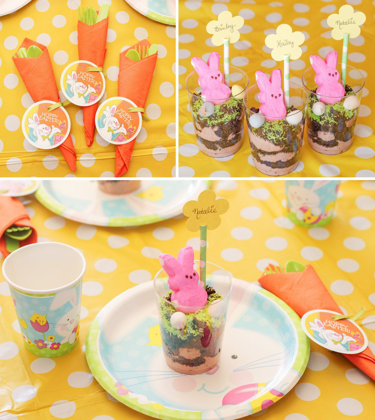 Best ideas about Easter Birthday Party . Save or Pin Easter Crafts & Games Now.