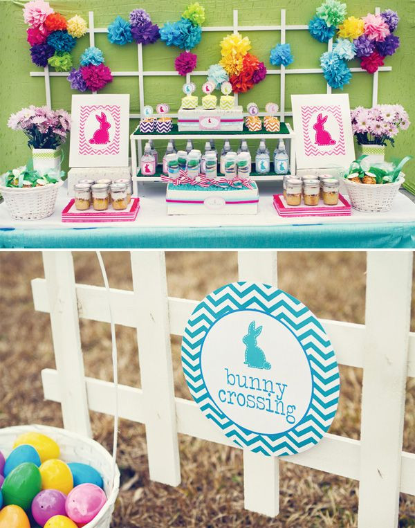 Best ideas about Easter Birthday Party . Save or Pin 1000 images about Easter Birthday Party on Pinterest Now.