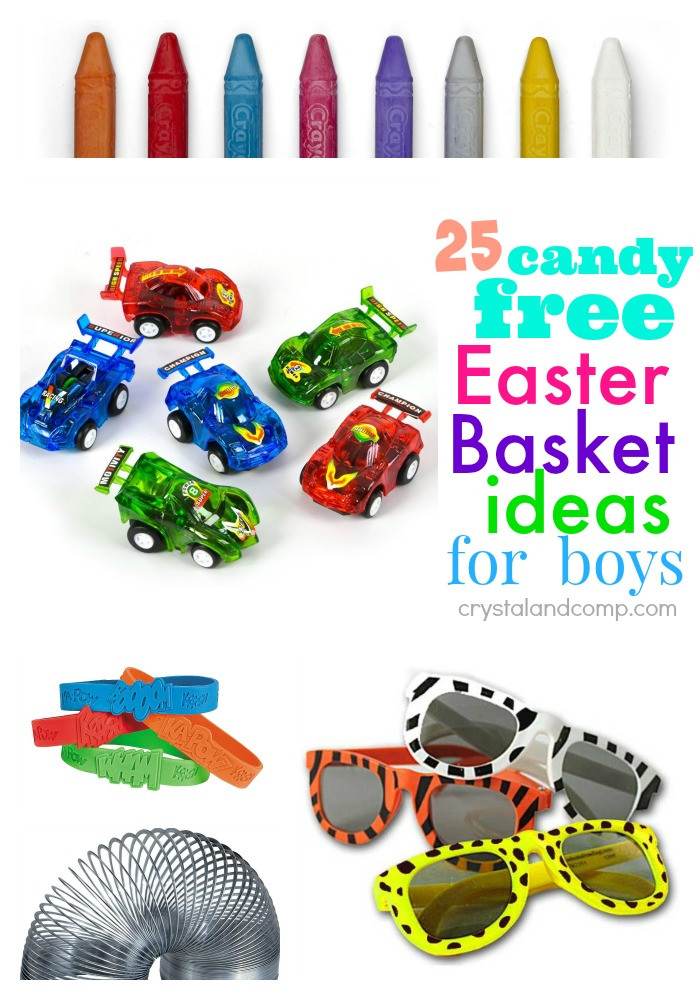 Best ideas about Easter Gift Ideas For Boys . Save or Pin Easter Baskets for Boys Now.