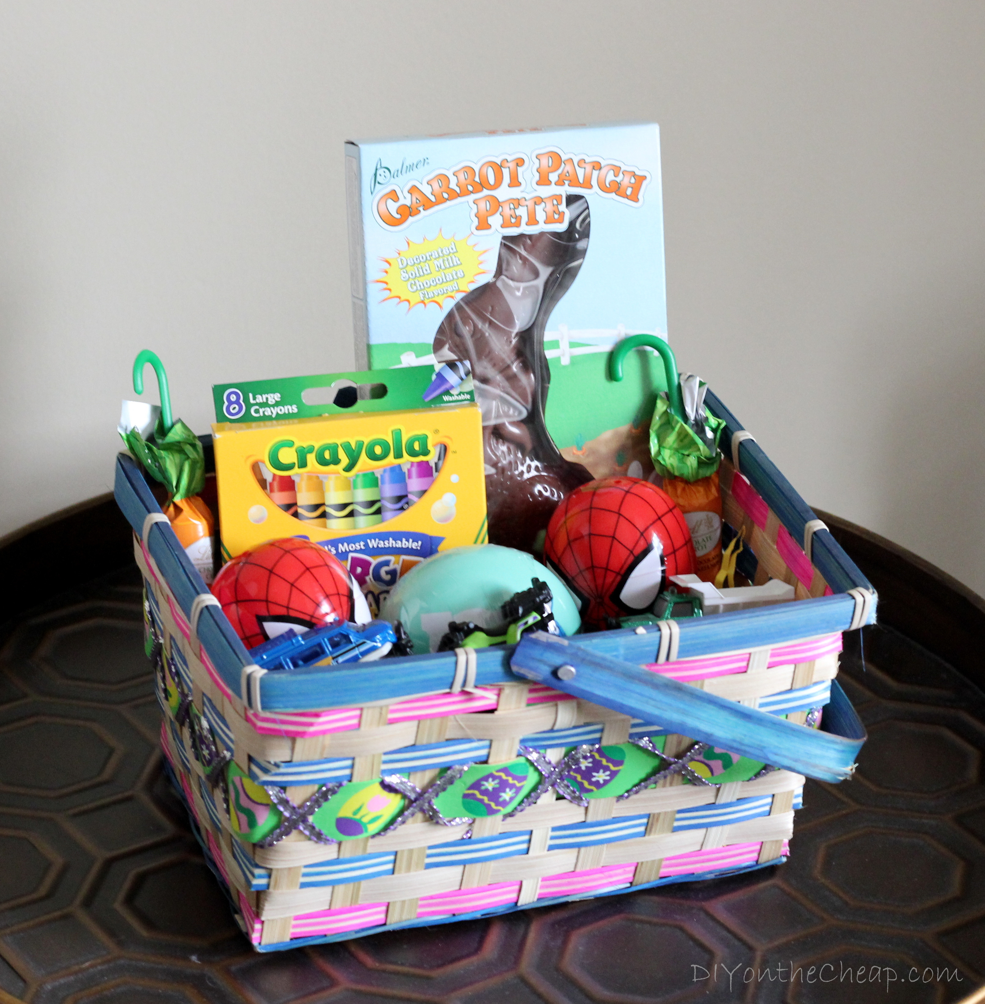 Best ideas about Easter Gift Ideas For Boys . Save or Pin Boy s Easter Basket Ideas Erin Spain Now.