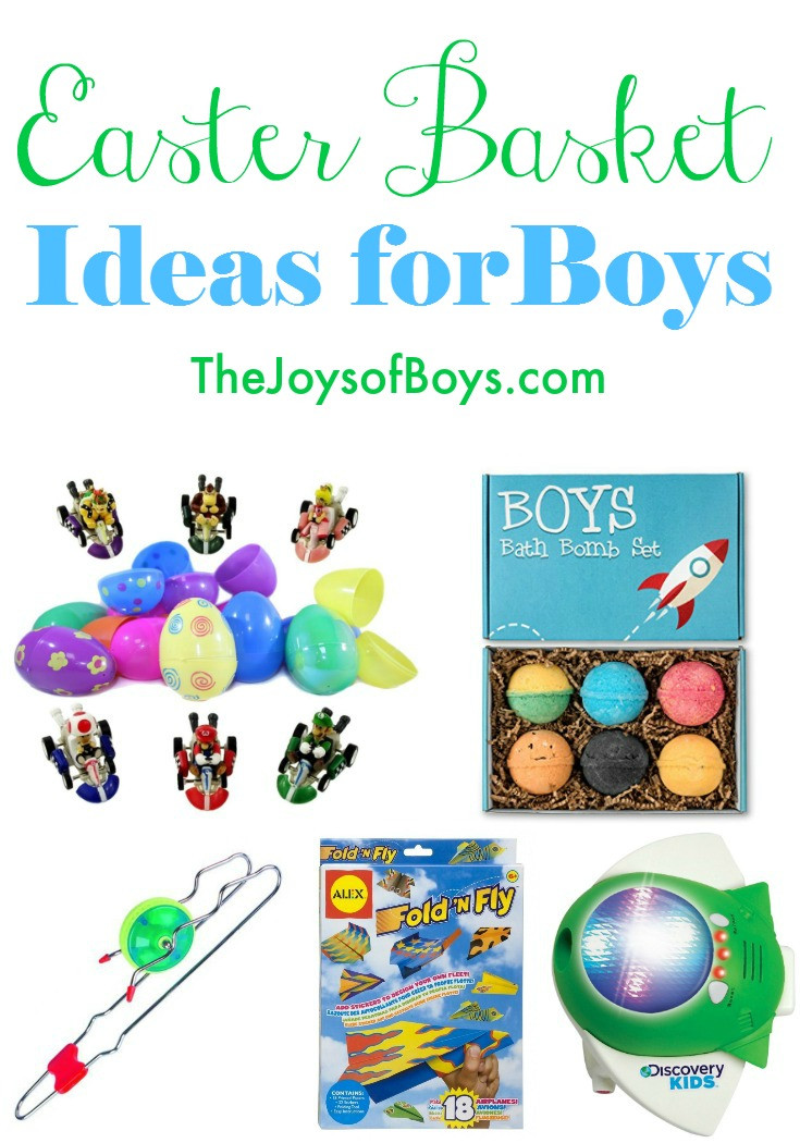 Best ideas about Easter Gift Ideas For Boys . Save or Pin Easter Basket Ideas for Boys Unique Easter Gift Ideas Now.