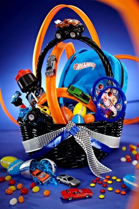 Best ideas about Easter Gift Ideas For Boys . Save or Pin 10 Fun and Creative Homemade Easter Basket Ideas Women s Now.
