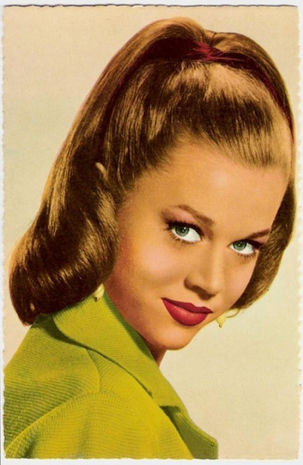Best ideas about Easy 50S Hairstyles . Save or Pin 15 Best Ideas of Long Hairstyles In The 1950S Now.