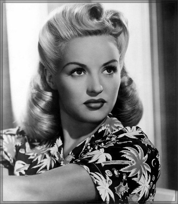 Best ideas about Easy 50S Hairstyles . Save or Pin 35 Easy 50s Hairstyle Trends with Tutorials for Summer Now.