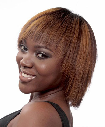 Best ideas about Easy Black Hairstyles For Medium Hair . Save or Pin Easy Short Hairstyles for Black Women Now.