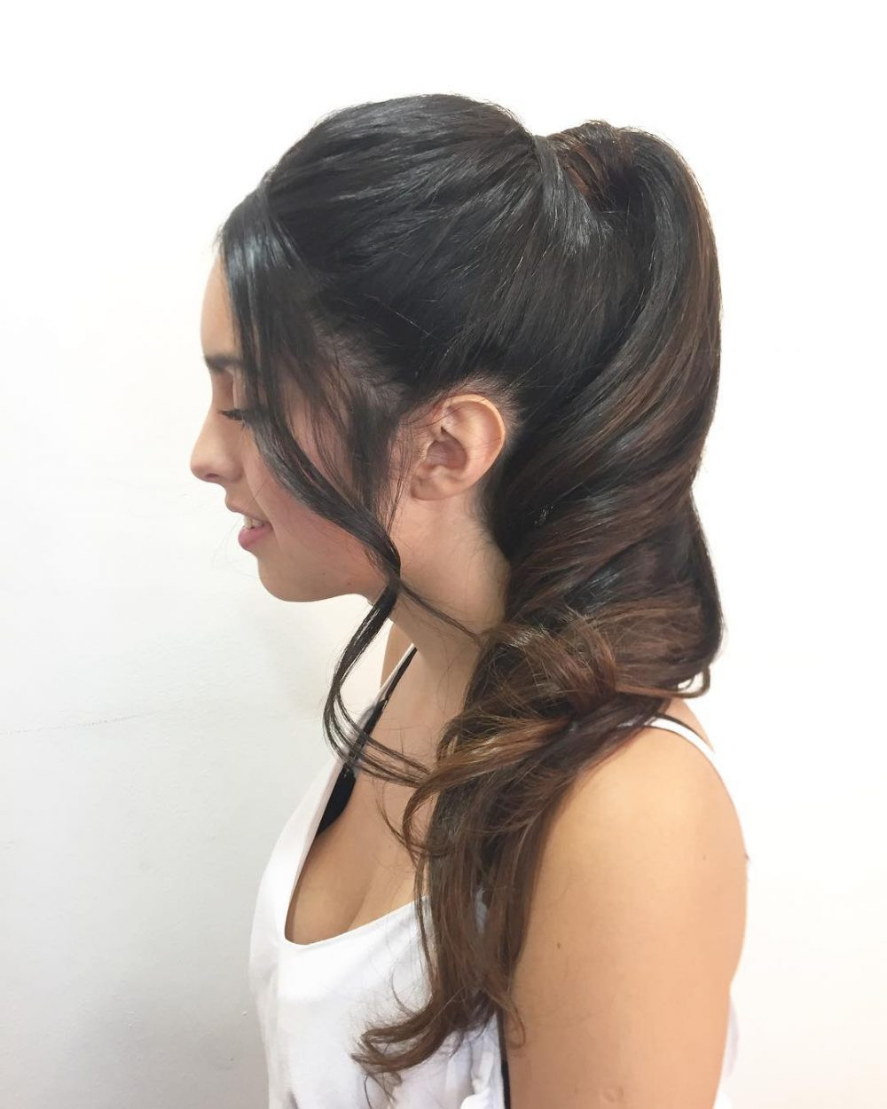 Best ideas about Easy But Cute Hairstyles . Save or Pin 20 Easy Prom Hairstyles for 2019 You Have to See Now.