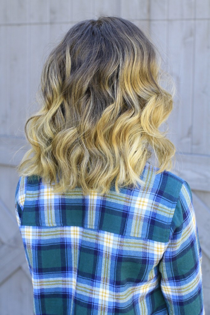 Best ideas about Easy But Cute Hairstyles . Save or Pin 5 Easy Hairstyles for Back to School Now.