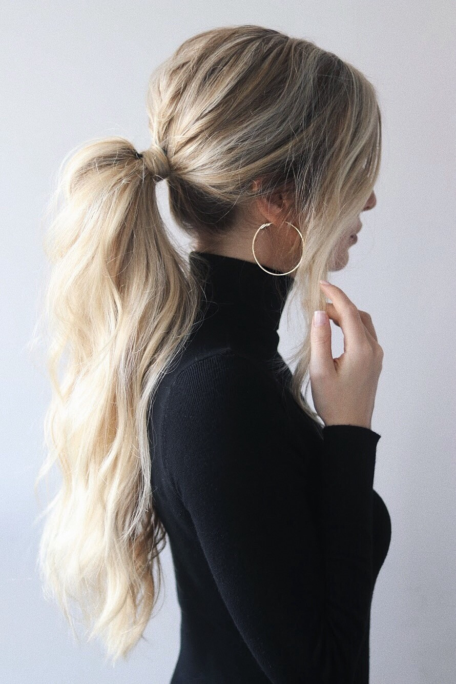 Best ideas about Easy But Cute Hairstyles . Save or Pin EASY CLAW CLIP HAIRSTYLES Alex Gaboury Now.