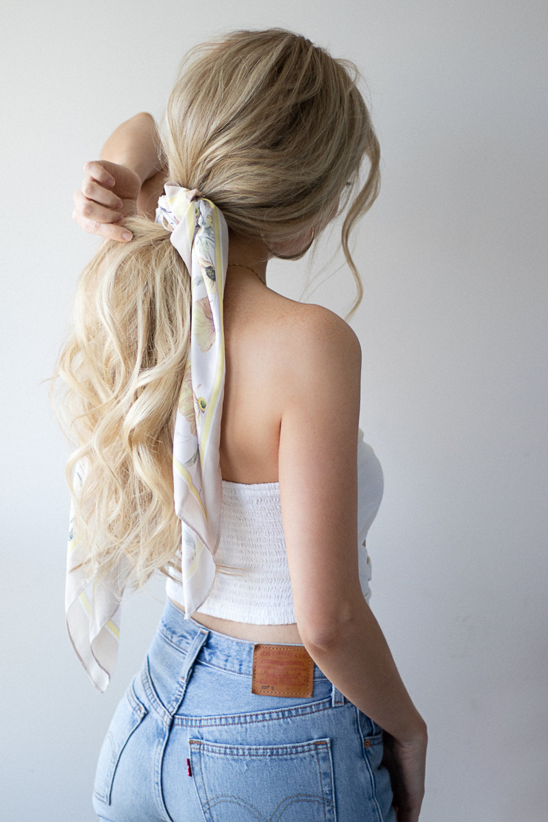 Best ideas about Easy But Cute Hairstyles . Save or Pin 3 EASY HAIRSTYLES FOR SPRING 2019 Alex Gaboury Now.