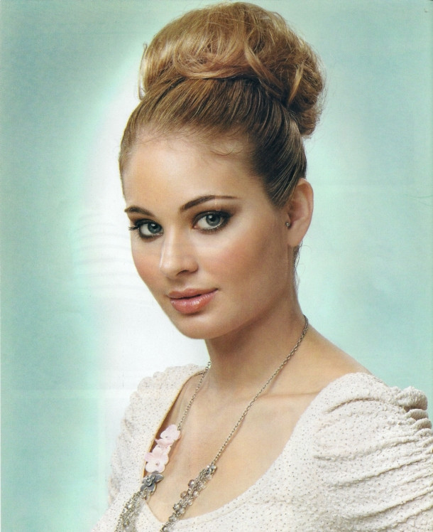 Best ideas about Easy But Cute Hairstyles . Save or Pin easy cute hairstyles 2013 Fashion Trends Styles for 2014 Now.
