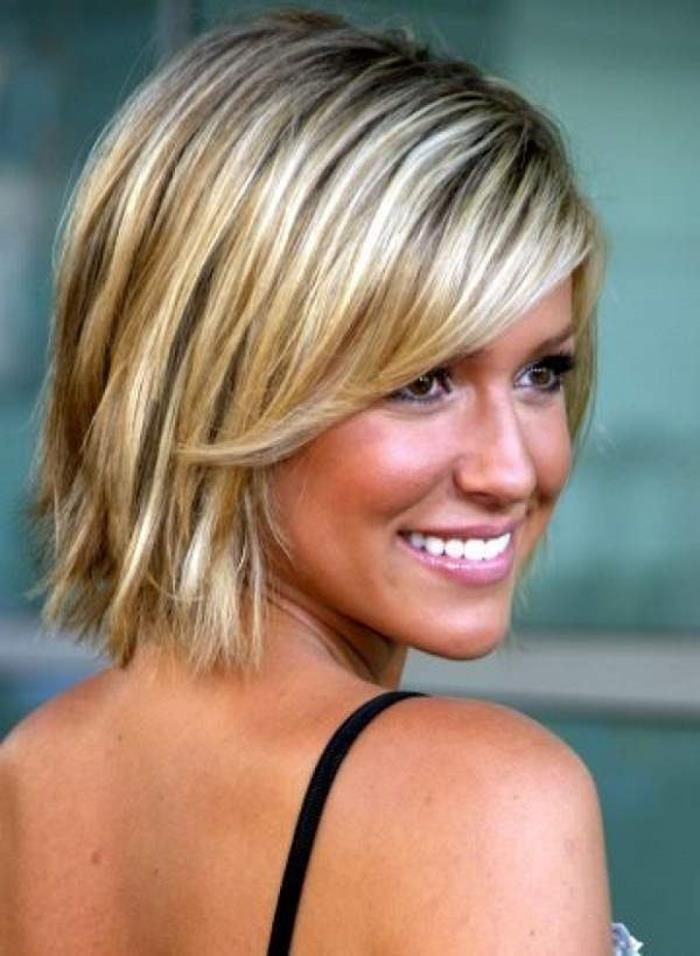 Best ideas about Easy Care Hairstyles For Fine Hair . Save or Pin easy care Short hairstyles for fine hair Now.