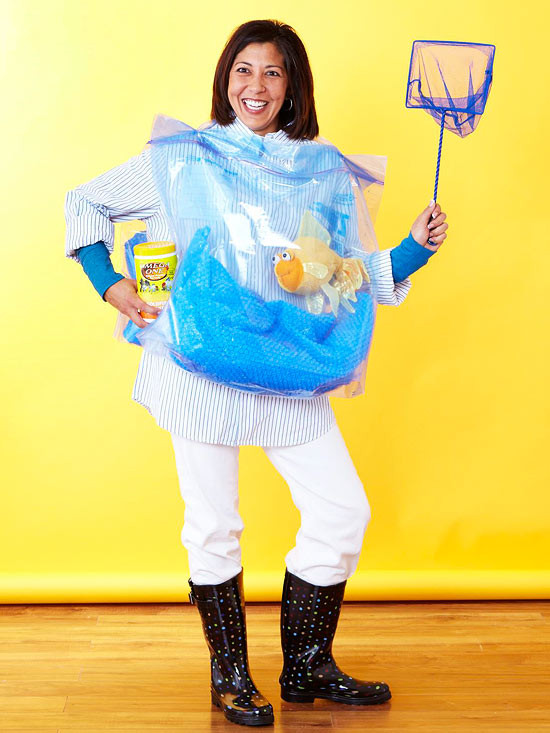 Best ideas about Easy DIY Adult Costumes . Save or Pin Easy to Make Adult Halloween Costumes Now.