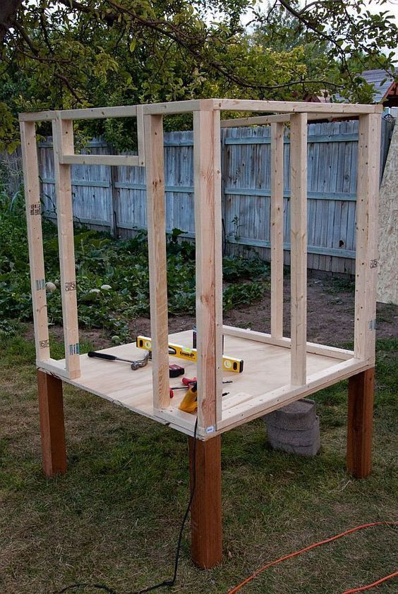 Best ideas about Easy DIY Chicken Coop Plans . Save or Pin 17 best ideas about Diy Chicken Coop on Pinterest Now.
