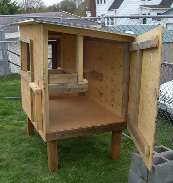 Best ideas about Easy DIY Chicken Coop Plans . Save or Pin Chicken House Plans Get the Best Chicken Coop Plans Available Now.