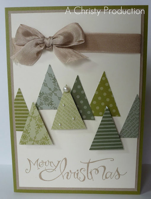 Best ideas about Easy DIY Christmas Cards . Save or Pin Best Easy DIY Christmas Card Ideas Christmas Celebration Now.