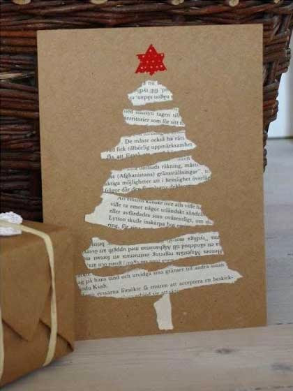 Best ideas about Easy DIY Christmas Cards . Save or Pin Lily Gets Crafty More Christmas Card Inspiration Now.