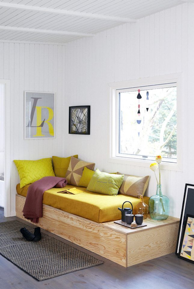 Best ideas about Easy DIY Daybed . Save or Pin Best 25 Diy Daybed ideas on Pinterest Now.