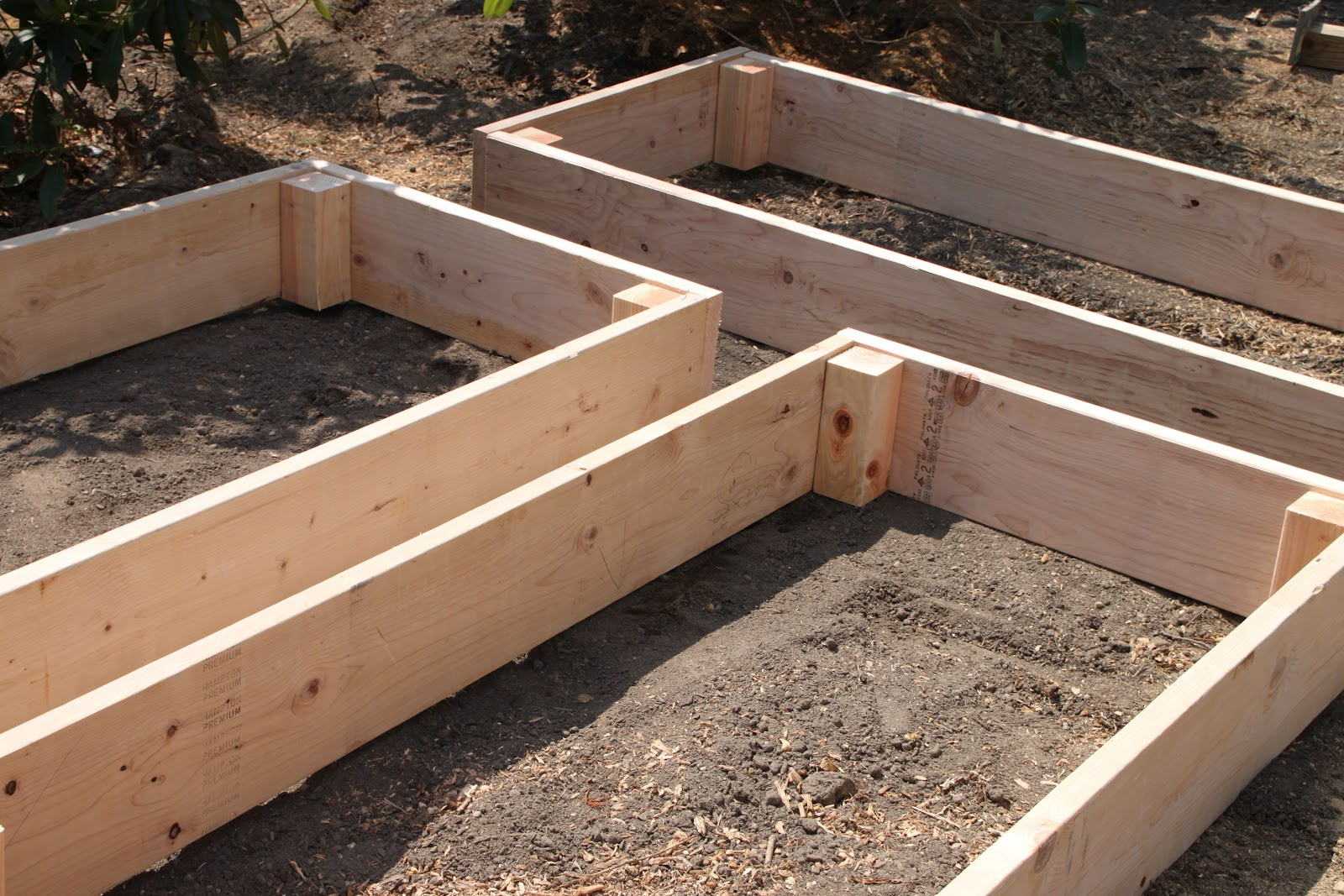 Best ideas about Easy DIY Raised Garden Bed . Save or Pin Tilly s Nest Easy DIY Raised Garden Beds Now.