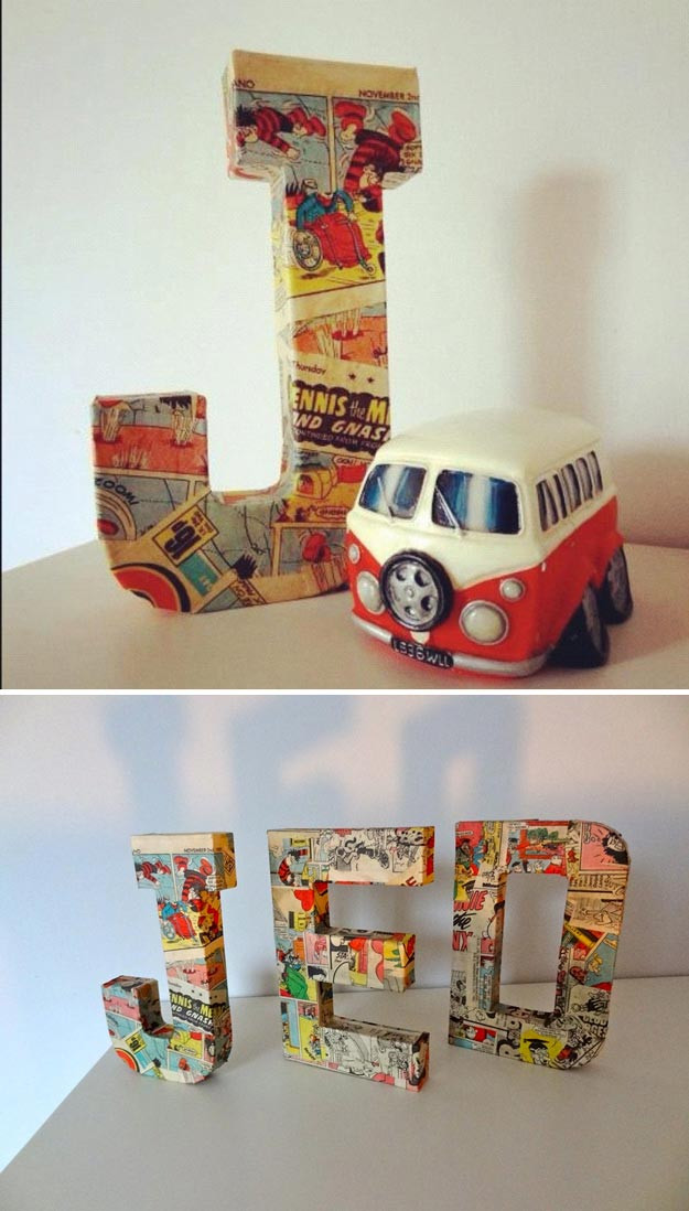 Best ideas about Easy DIY Room Decor . Save or Pin Easy DIY Teen Room Decor Ideas for Boys DIY Ready Now.