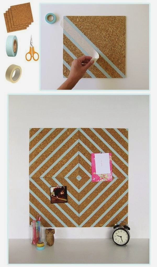 Best ideas about Easy DIY Room Decor . Save or Pin 16 Easy DIY Dorm Room Decor Ideas DIY Craft Projects Now.