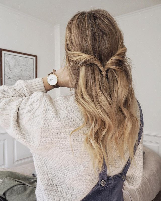 Best ideas about Easy Everyday Hairstyle . Save or Pin Best 25 Everyday hairstyles ideas on Pinterest Now.