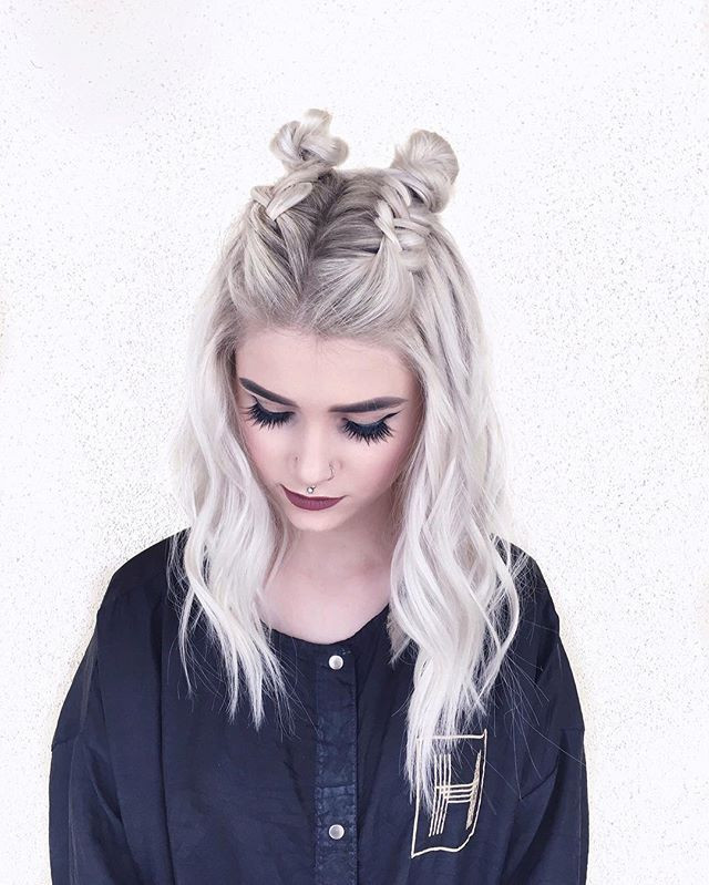 Best ideas about Easy Everyday Hairstyle . Save or Pin 25 best ideas about Everyday Hairstyles on Pinterest Now.