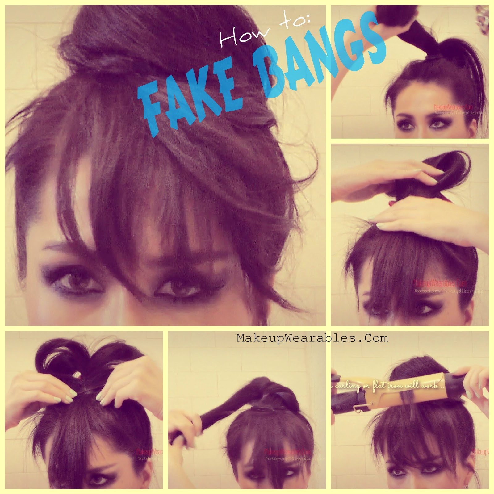 Best ideas about Easy Hairstyle Video . Save or Pin 21 Easy Hairstyles You Can Wear To Work Now.