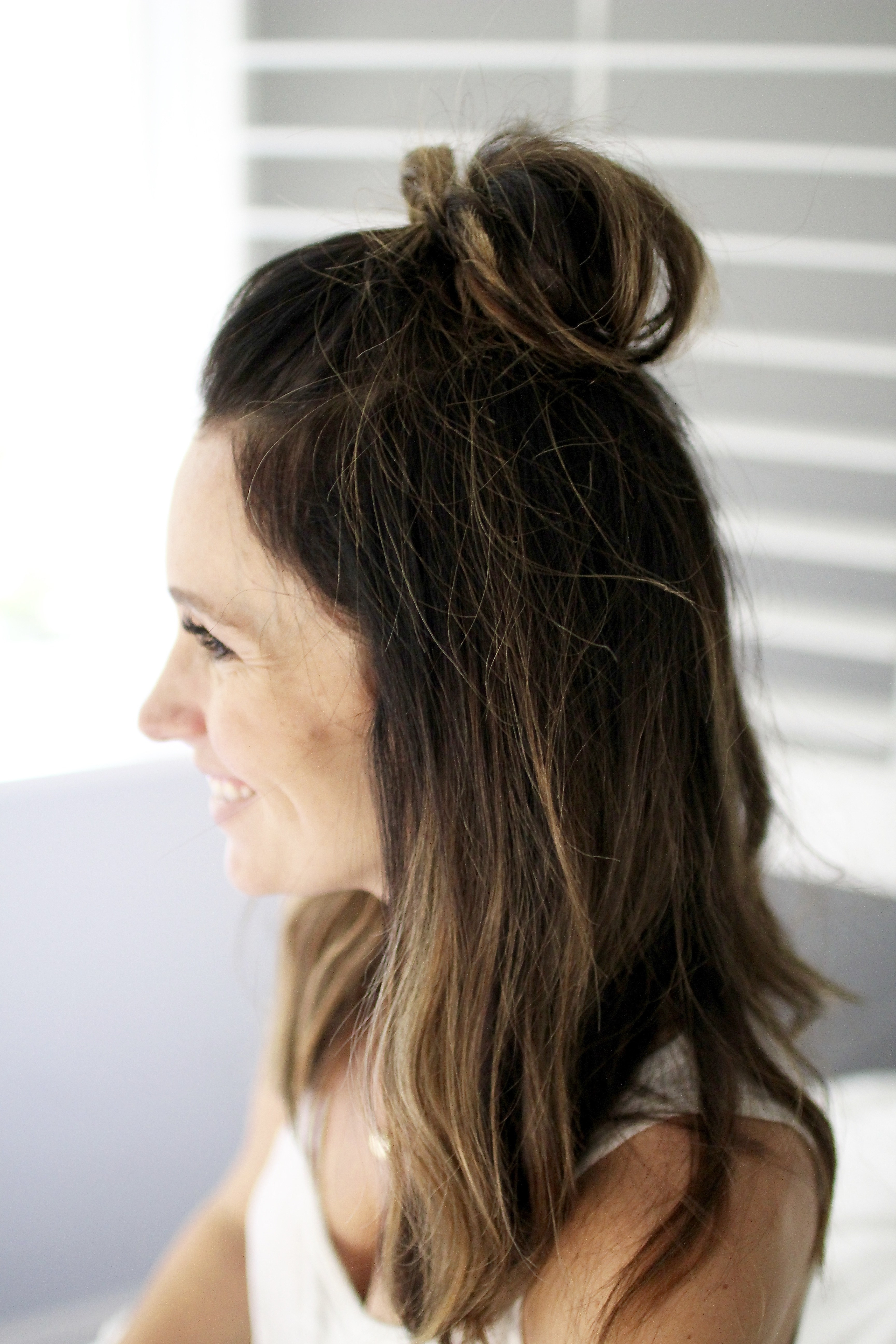 Best ideas about Easy Hairstyles For Dirty Hair . Save or Pin 3 Easy Hair Styles For Those Dirty Hair Days Now.