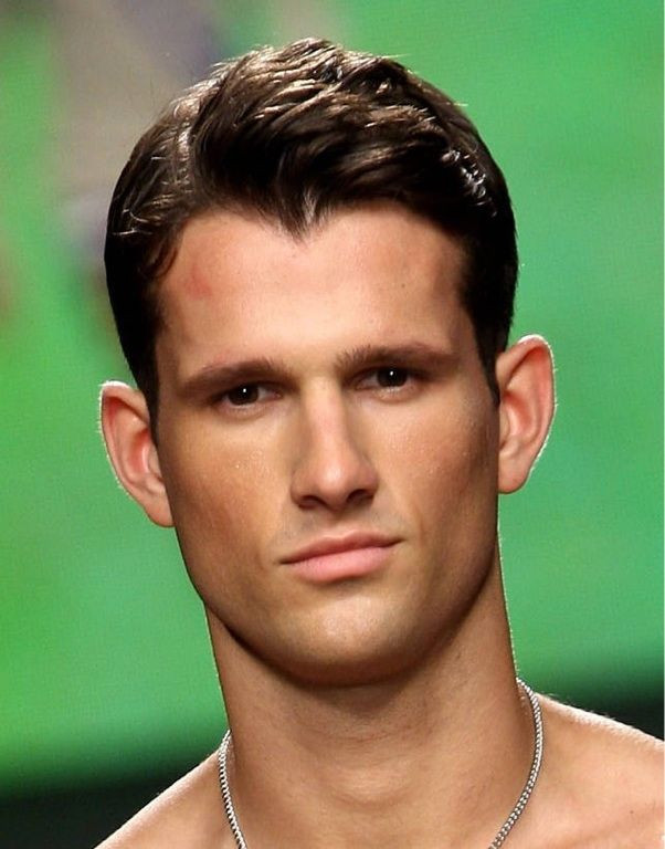 Best ideas about Easy Mens Hairstyles . Save or Pin 75 Short Haircuts For Men Now.