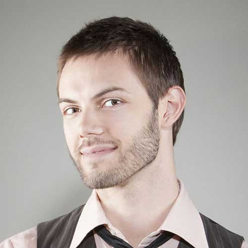 Best ideas about Easy Mens Hairstyles . Save or Pin 10 New Easy Hairstyles for Men Now.