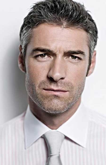 Best ideas about Easy Mens Hairstyles . Save or Pin Easy Hairstyles for Men 2012 2013 Now.