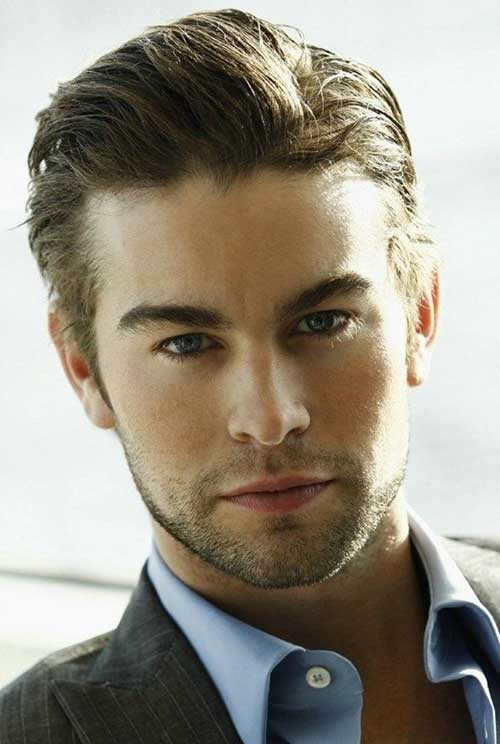 Best ideas about Easy Mens Hairstyles . Save or Pin 15 Simple Hairstyles for Men Now.
