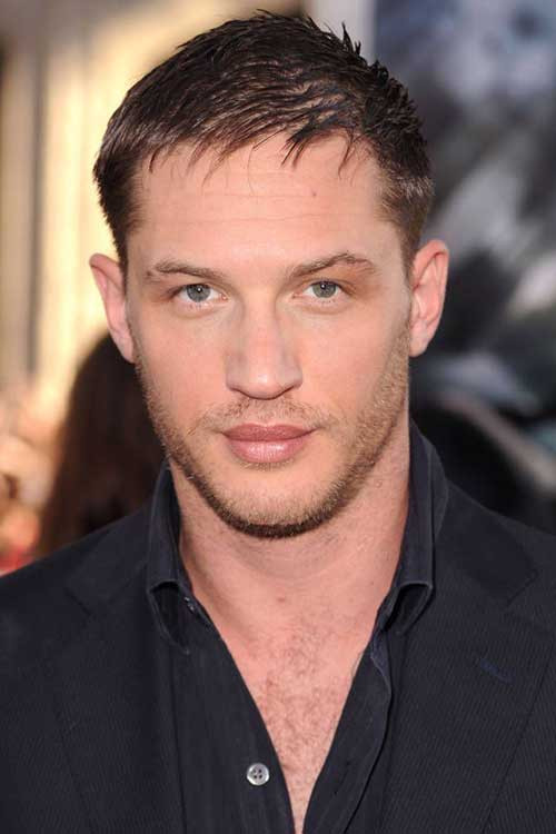 Best ideas about Easy Mens Hairstyles . Save or Pin 20 Easy Mens Hairstyles Now.