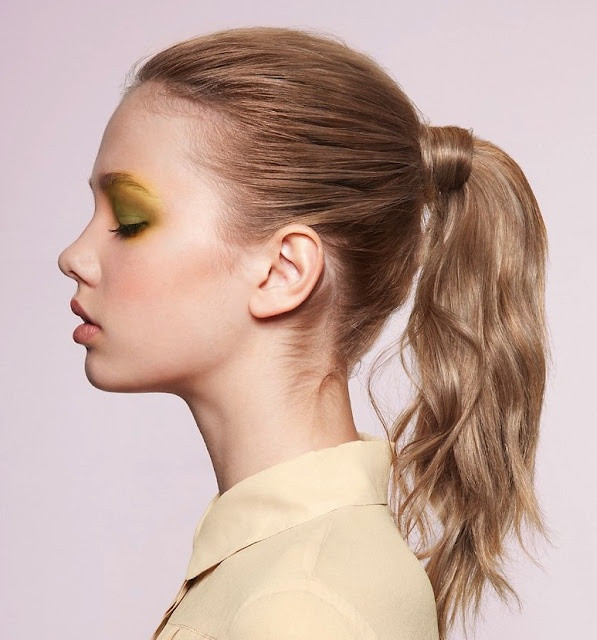 Best ideas about Easy Pretty Hairstyles . Save or Pin 30 Cute and Fun Weekend Hairstyles Simple Easy Now.