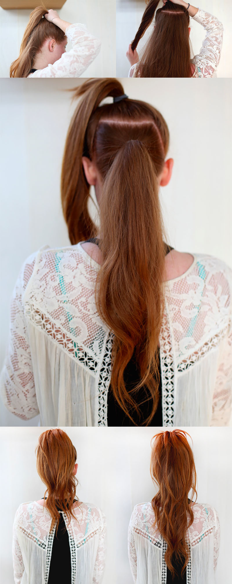 Best ideas about Easy To Style Haircuts . Save or Pin 20 Easy Hairstyles For Women Who've Got No Time 7 Is A Now.