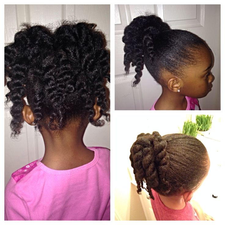 Best ideas about Easy Twist Hairstyles For Natural Hair . Save or Pin 60 best images about Natural hairstyles for kids on Now.