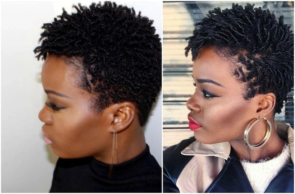 Best ideas about Easy Twist Hairstyles For Natural Hair . Save or Pin 30 gorgeous twist hairstyles for natural hair Tuko Now.