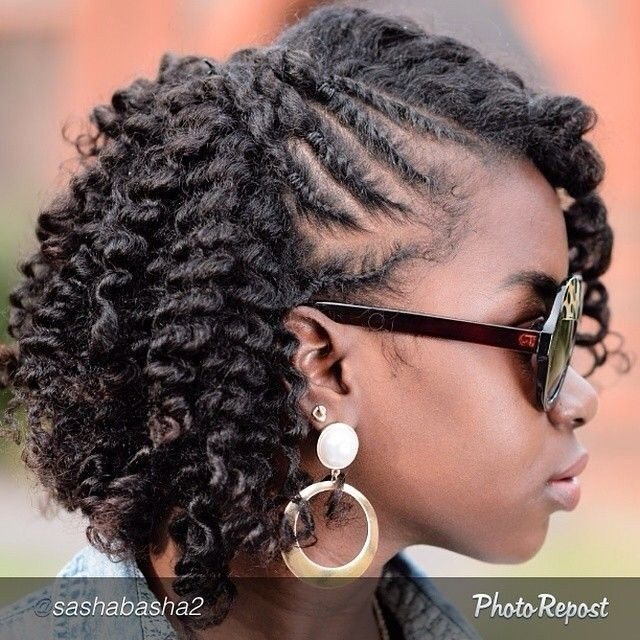 Best ideas about Easy Twist Hairstyles For Natural Hair . Save or Pin 15 Beautiful African Hair Braiding Styles PoPular Haircuts Now.