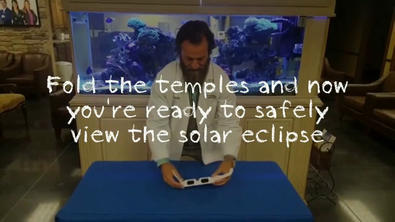 Best ideas about Eclipse Glasses DIY . Save or Pin DIY Solar Eclipse Glasses Now.
