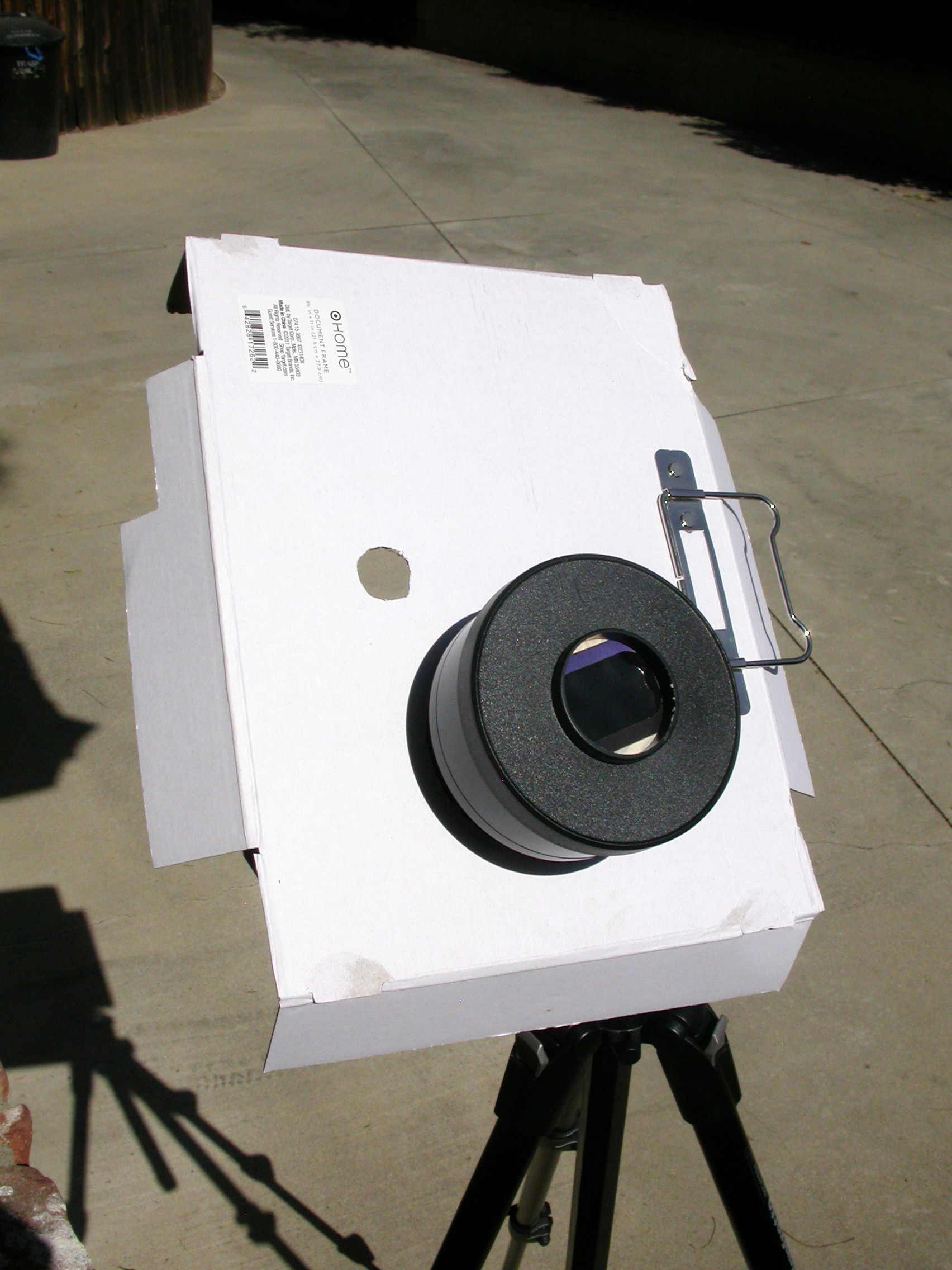 Best ideas about Eclipse Glasses DIY . Save or Pin DIY Astronomy Projects Now.