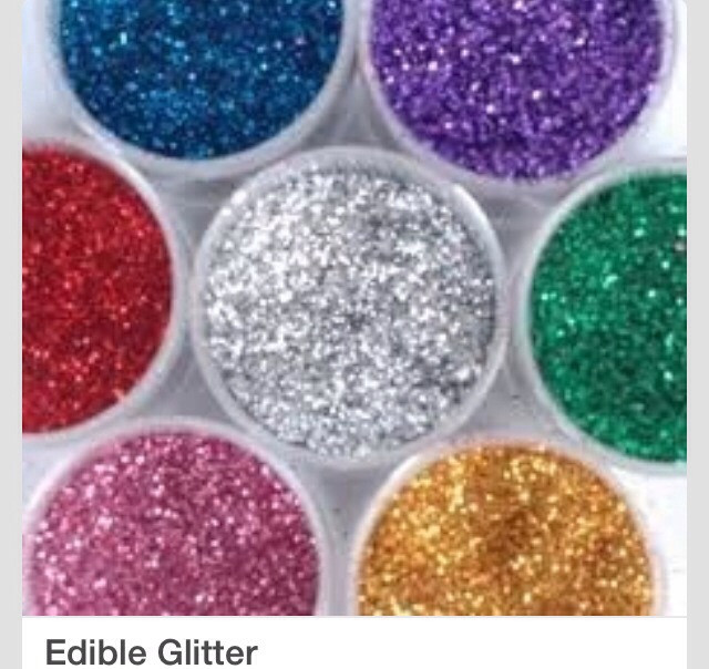 Best ideas about Edible Glitter DIY . Save or Pin Homemade Natural Edible Glitter Musely Now.
