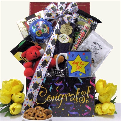 Best ideas about Eighth Grade Graduation Gift Ideas . Save or Pin 1000 images about 8th grade t bag ideas on Pinterest Now.