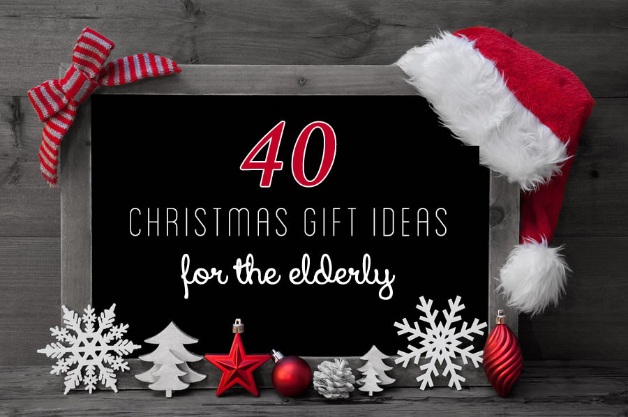Best ideas about Elder Gift Ideas . Save or Pin 40 Gift Ideas for the Elderly Now.