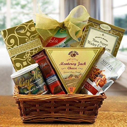 Best ideas about Elder Gift Ideas . Save or Pin 17 Best images about Christmas Gift Basket Ideas for Now.