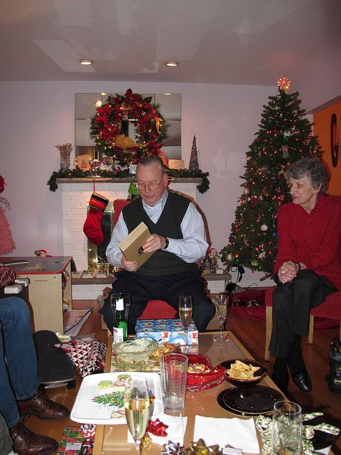 Best ideas about Elder Gift Ideas . Save or Pin Best Gift Ideas for Senior Citizens and the Elderly Now.